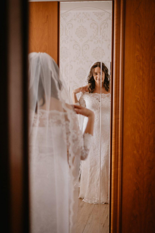 trouwfotografie klaarmaken bruid