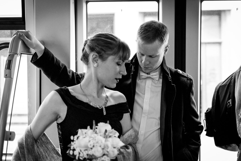 trouwfotografie koppelshoot burgerlijke trouw gent